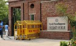 DU Exams 2020: Final year exams postponed till August, Delhi University tells HC