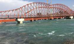 Ganga rejuvenation, rejuvenating the Ganga, Ganga rejuvenating, world bank support to Ganga, 400 mil