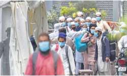 Tablighi Jamaat: Delhi court grants bail to 75 Thai and Nepalese nationals