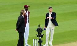 LIVE | ENG vs WI, 1st Test, Day 1: England opt to bat against West Indies