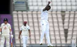 ENG vs WI: Windies off to a steady start after Jason Holder dismantles hosts on Day 2