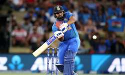 Rohit Sharma's grace comes with a downside, says David Gower