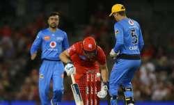 Cricket Australia announces BBL 10 schedule