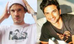 Popular Youtuber PewDiePie pays respect to Sushant Singh Rajput
