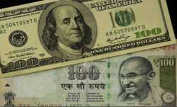 Rupee skids 20 paise to settle at 75.01 against USD