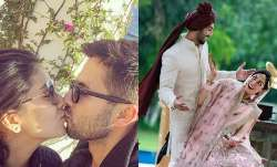 Happy Anniversary Shahid, Mira! These photos prove the