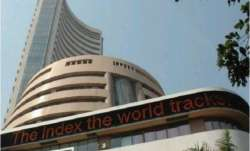Sensex surges 173 points in opening session to 36,660; Nifty rises 39. 95 points to 10,803