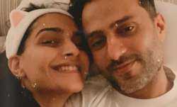 Sonam Kapoor travels to London amid coronavirus pandemic