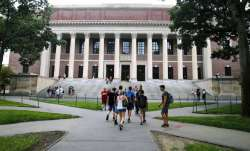 United States new VISA rules, immigration policy, foreign students, online classes