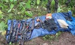 6 insurgents killed in Arunachal Pradesh