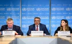 Coronavirus pandemic accelerating, evidence emerging of airborne spread: WHO acklowledges