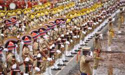 926 personnel selected for police medals on Independence