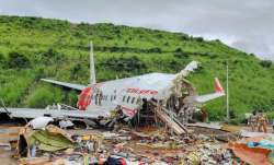 Air India Express to get $50 million insurance claim