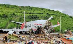 Air india express, air india express flight, air india plane crash, Kerala, Kozhikode