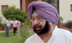 Punjab CM Amarinder Singh vows to provide 6 lakh jobs in two years