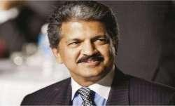 Anand Mahindra, Mahindra Group Chairman, Independence Day