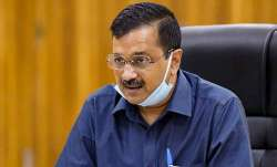 COVID-19 situation in Delhi under control, recovery rate improving: Kejriwal