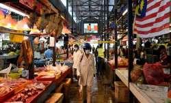 Coronavirus transmission risk increases along wildlife supply chains, says study
