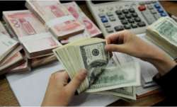 Forex reserves climb USD 3.623 billion to record USD 538.191 billion