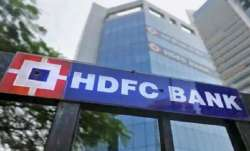 Loans to get cheaper as HDFC Bank cuts MCLR by 10 bps, effective from today