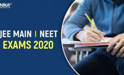 JEE Main, NEET Exams: 11 students from 11 states to move SC