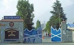 Kashmir University postpones MBBS examinations after