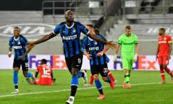 Europa League: Romelu Lukaku powers Inter Milan to semifinals with 2-1 win over Bayer Leverkusen