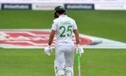 ENG vs PAK: After waiting for nearly 11 years, Fawad Alam departs for a golden duck