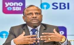 SBI Chairman Rajnish Kumar
