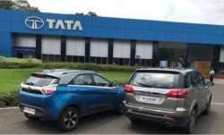 Tata Motors shares jump 8 pc after Q1 earnings