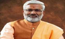 UP BJP President Swatantra Dev Singh tests COVID-19 positive