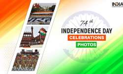 74th Independence Day: India celebrates with full pomp and