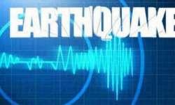 Palghar earthquake