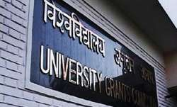 UGC sets October date for final year/end semester results