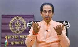 Uddhav thackeray maharashtra, maharashtra coronavirus, maharashtra, Maharashtra lockdown,