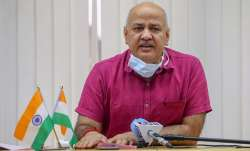 Delhi schools unlikely to reopen until vaccine against Covid-19 available: Manish Sisodia