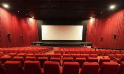 Cinema halls, West Bengal