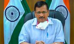 Kejriwal appeals to all non-BJP parties to unite in Rajya Sabha to oppose farm bills