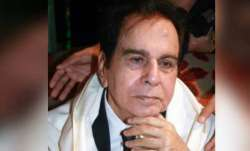 Dilip Kumar's brother Ehsan Khan dies, had tested positive for Covid-19