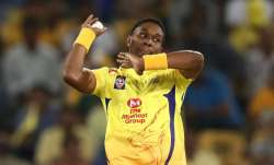 Dwayne Bravo recalled how Kieron Pollard texted him to pack