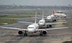 DGCA extends suspension of scheduled international passenger flights till Nov 30