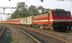 Indian Railways, Niti Aayog, Amitabh Kant