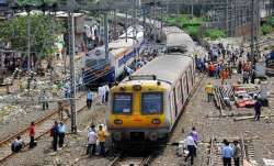 Mumbai: Local train coach derails Atgaon station, no passenger hurt