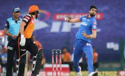 Delhi Capitals vs SunRisers Hyderabad Live Score IPL 2020: Iyer opts to bowl against SRH