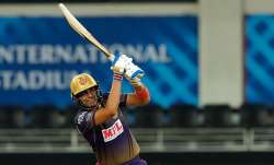 Live Score Rajasthan Royals vs Kolkata Knight Riders IPL 2020: Gill, Morgan lift KKR to 174/6