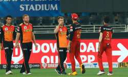 IPL 2020 | It was a bizarre game for us: David Warner post-SRH's loss to RCB