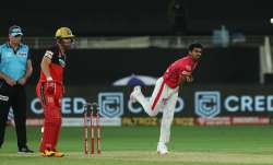 Live Score Kings XI Punjab vs Royal Challengers Bangalore IPL: ABD departs as RCB five down in big c