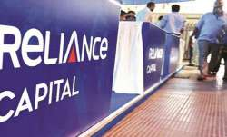 Reliance Capital asset monetisation process