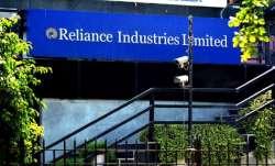 Reliance Industries, Amazon