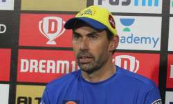 stephen fleming csk ipl 2020